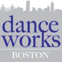 Dance Works Boston logo icon