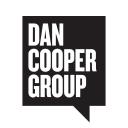 Dan Cooper logo icon