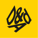 D&Ad logo icon