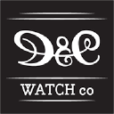 D&C Watch Co logo icon