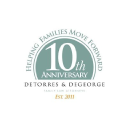 De Torres & De George Family Law logo icon