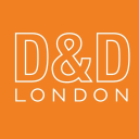 D&D London logo icon