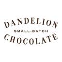 Dandelion Chocolate logo