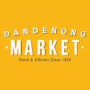 Dandenong Market logo icon