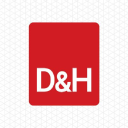 D & H Distributing Co