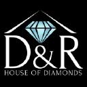 D&R House Of Diamonds logo icon