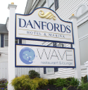 Danfords logo icon