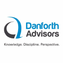 Danforth Advisors logo icon