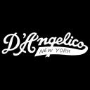 D'angelico Guitars logo icon