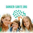 Dangers, Risques Et Effets Pour La Santé logo icon