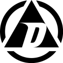 Dangerous Things logo icon
