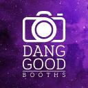 Dang Good Booths logo icon