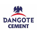 Dangote Cement logo icon