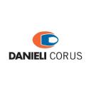 Danieli Corus logo icon