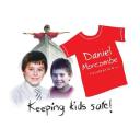Daniel Morcombe Foundation logo icon