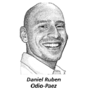 Daniel logo icon