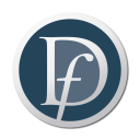 Daniels Fund logo icon