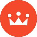 Danish Crown logo icon