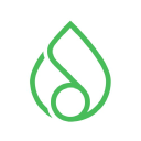 Dank Stop logo icon