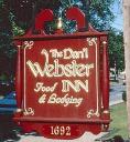 Dan'l Webster Inn logo icon