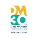 Dan Marino Foundation logo icon