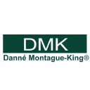 Dmk International logo icon