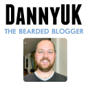 Danny Uk logo icon