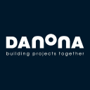 Danona logo icon