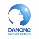 Danone France logo icon