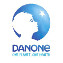 Danone logo icon
