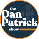 Dan Patrick logo icon