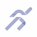 Dansk Atletik.Dk logo icon