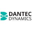 Dantec Dynamics logo icon