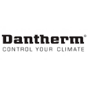 Dantherm logo icon