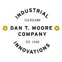 Dan T logo icon