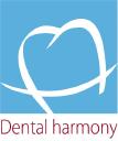 Dantų Harmonija logo icon