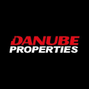 Danube Properties logo icon