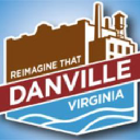 Danville logo icon