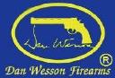 Dan Wesson Firearms logo icon