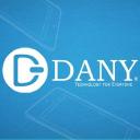 Dany logo icon