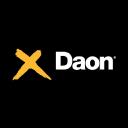 Daon logo icon