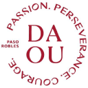 DAOU Vineyards & Winery logo