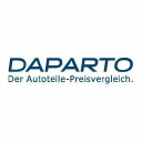 Daparto logo icon