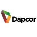 Dapcor logo icon