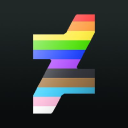 Portfolio logo icon