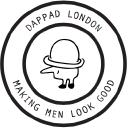 Dappad logo icon