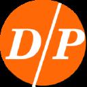 Da Pro Rubber logo icon
