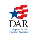 Daughters Of The American Revolution logo icon