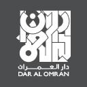 Dar Al Omran logo icon
