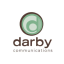 Darby Communications logo icon